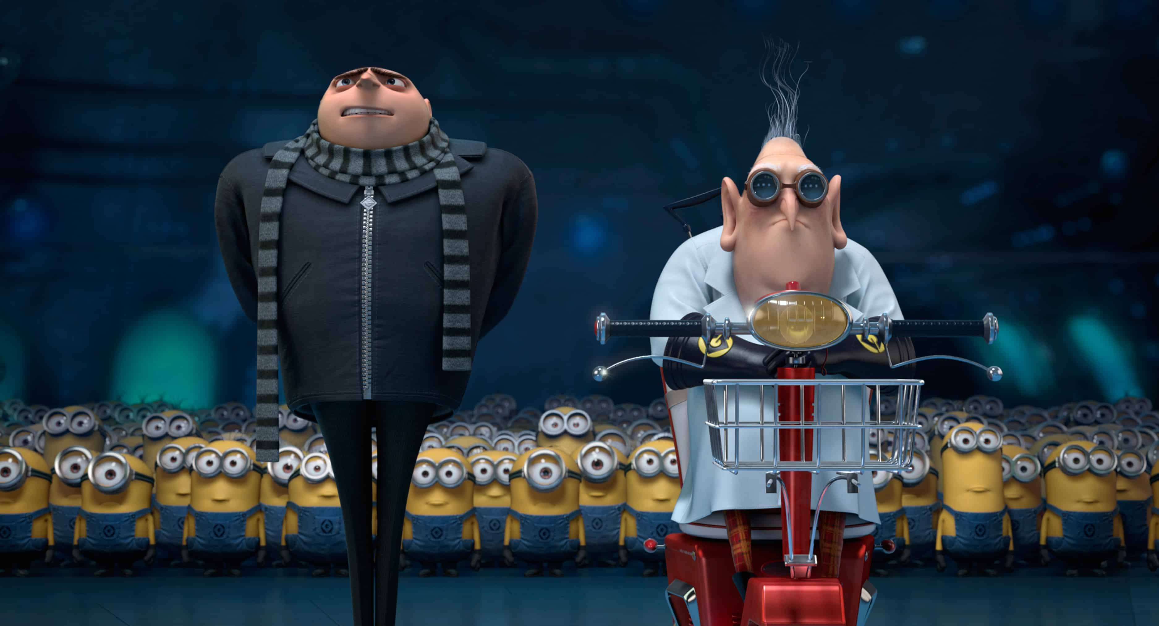 Minions, unite! These 7 Despicable Me 3 movie quotes will make you want to join Gru for a walk on the dark side! Check them out!