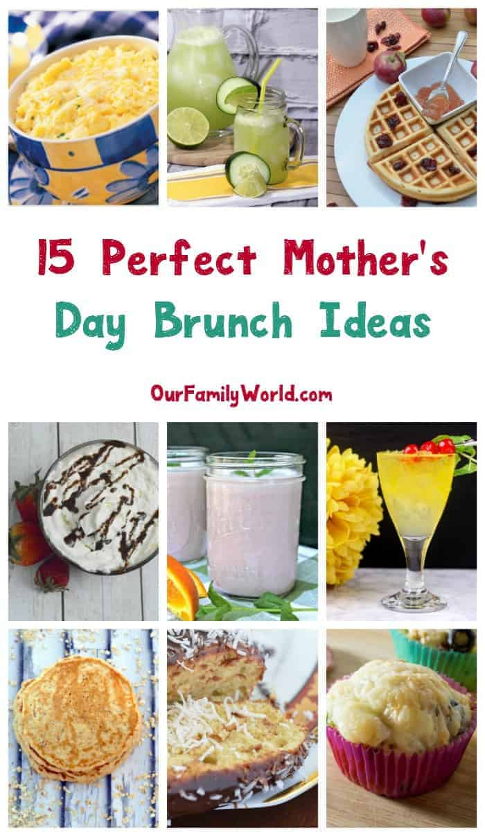 General Information. Modern day Mother's Day celebrations include moms being treated to breakfast in bed, receiving bouquets of flowers and being pampered all day long.