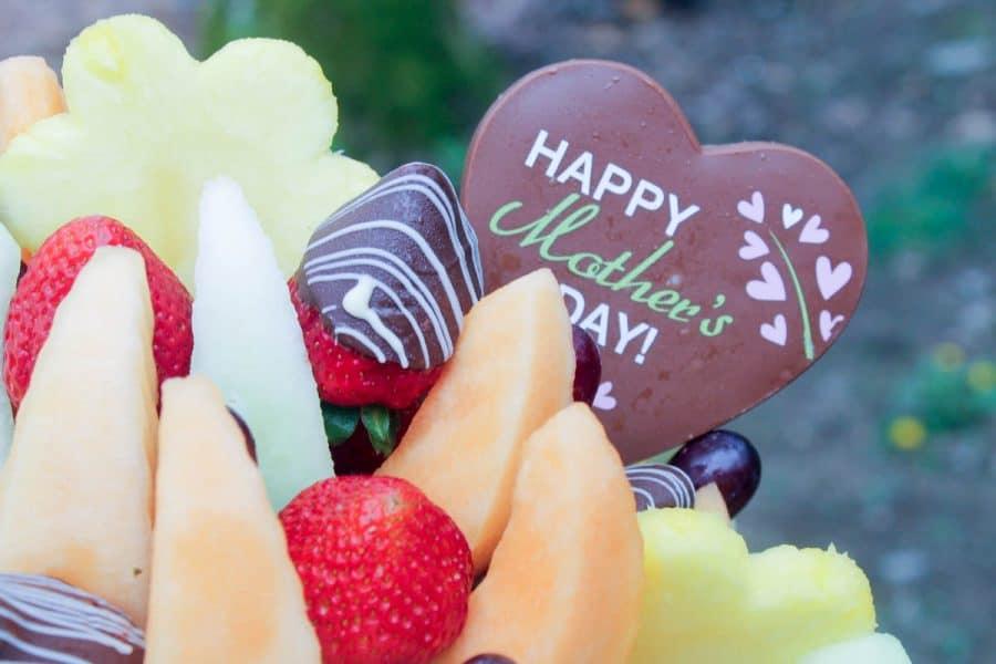 Edible Arrangements Christmas