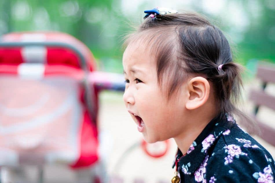 When your tot's on the way to a meltdown, try these 5 tips for diffusing a toddler tantrum with minimal tears (yours included!). Check them out now!