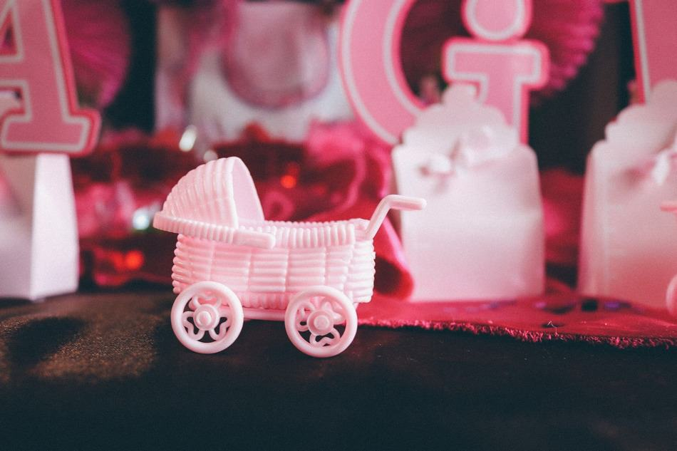 It's a girl! Celebrate in style with these 9 spectacular girl baby shower ideas! Read all about them now!