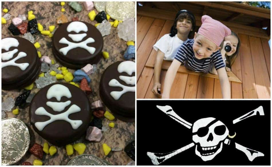 Best 25 Caribbean Party Ideas On Pinterest: 15 Fabulous Pirates Of The Caribbean Party Ideas + Pirate