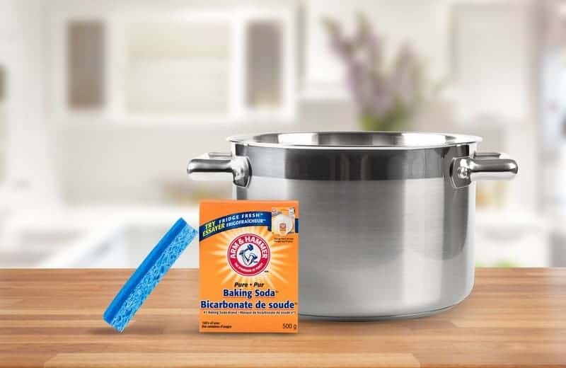 Check out 7 amazing uses for Arm & Hammer Baking Soda around your home and enter for a chance to win a year's supply!
