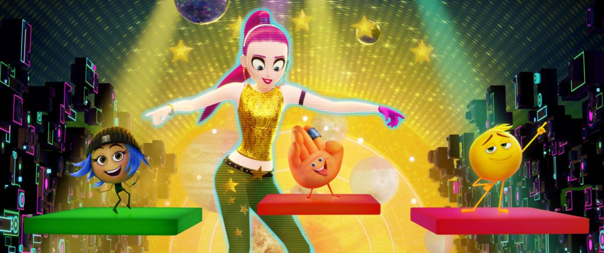 Looking for all the best Emoji Movie trivia and quotes? We've got you covered! Check out fun facts & lines from the upcoming family movie!