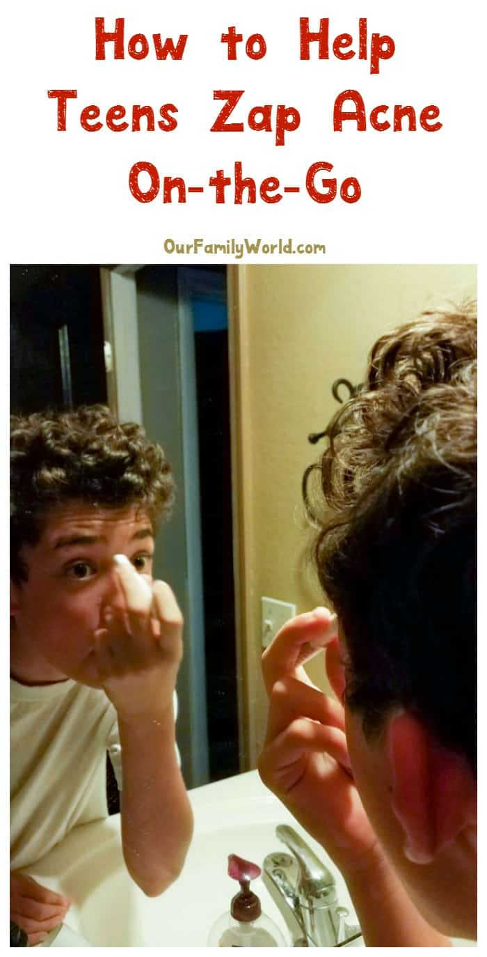 oxy-on-the-go-acne-stick-review