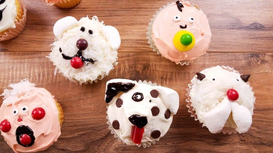 Summer storms keeping you indoors? Throw a family movie night! One of our favorites picks this summer is The Boss Baby! Check out how we celebrated its release onto Blu-ray, DVD and digital with a fun cupcake challenge!