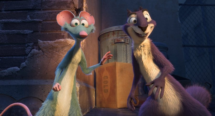 10 Hilarious Movies Like The Nut Job 2 Nutty By Nature