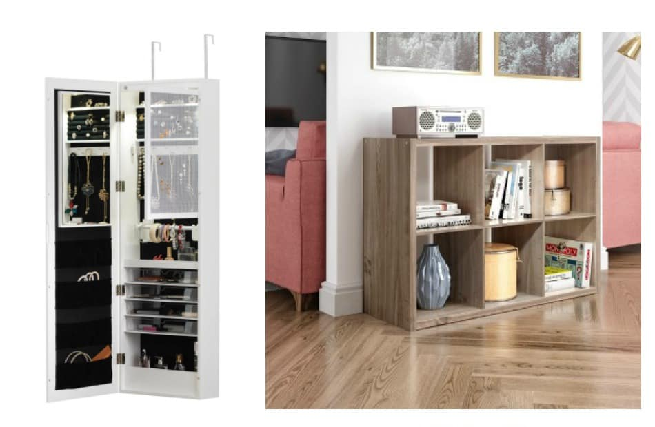 Beautiful 5 Smart Storage Solutions To Keep Organized This Fall   Our Family World