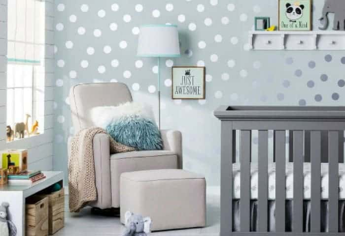 Why should you use the Target Baby Registry for your baby shower? Check out 12 game-changing reasons why it's the only registry you need!