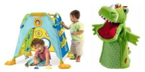 Looking for fun new learning toys for toddlers? These four are teacher-approved, so you know they have to be awesome! Check them out!