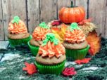 Fall is here, you know what that means! Pumpkin time! Check out our ultimate pumpkin spice cupcake. Trust me, this is the recipe you've been craving!