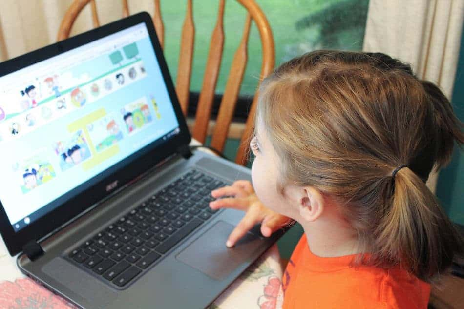 Teaching your toddler how to read is so much fun with Reading Eggs Junior! Check out our review and find out how you can get a free 4-week trial! (AD)