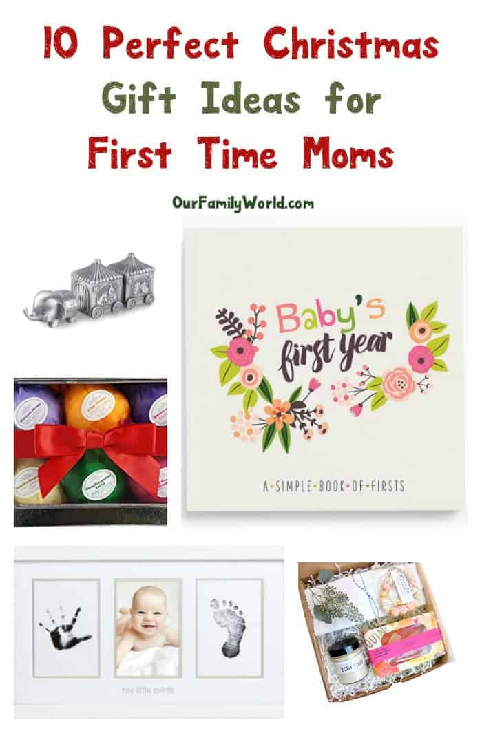 10 perfect christmas gift ideas for first time moms our Perfect christmas gifts for mom