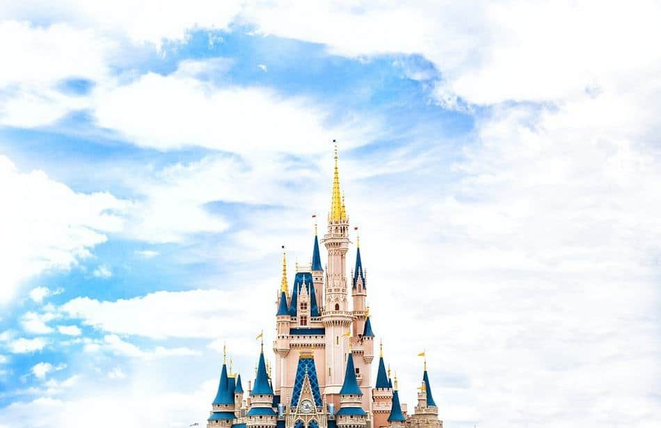 These are the absolute must-haves for your Disney trip. Don't leave home without them! Seriously, you'll thank us later!