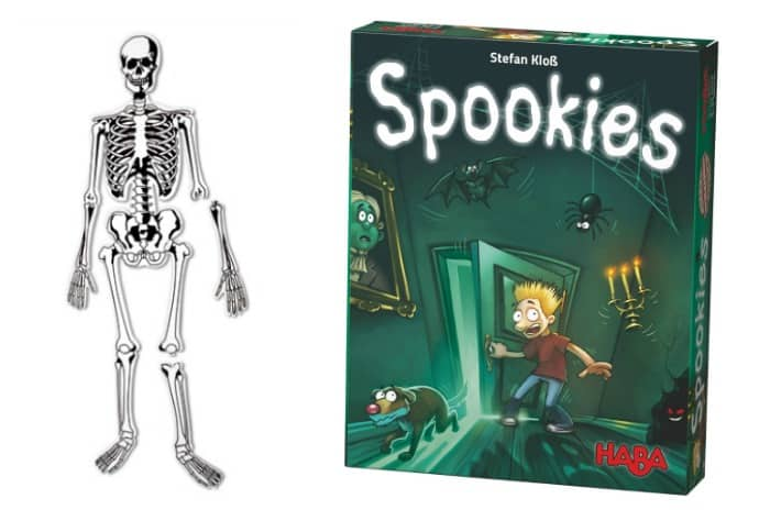We've rounded up five of the top Halloween games and toys that kids of all ages will love! Check them out,