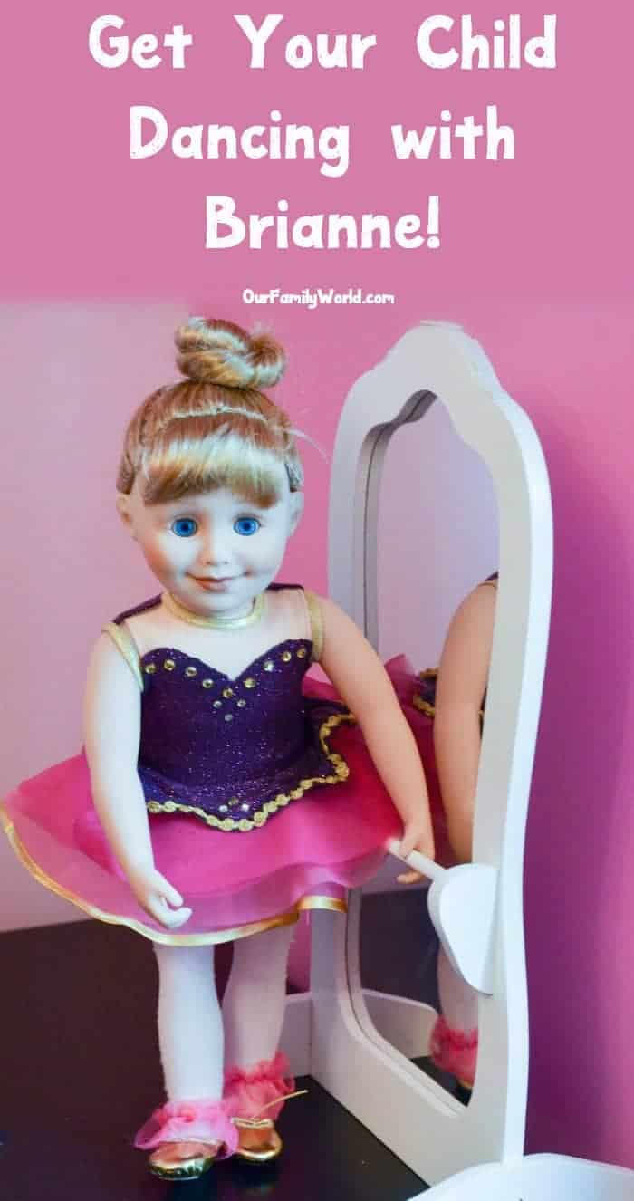 Looking for the perfect holiday gift idea for kids of all ages? Check out our Maplealea Dolls review & see how much my daughter loves her new best friend!