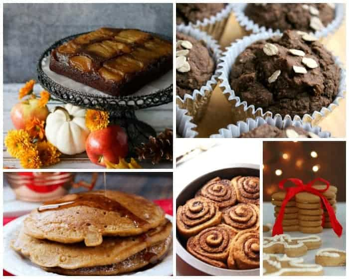 Looking for a few yummy gingerbread recipes to make for Christmas this year? Check out these 15 totally delectable delights! YUM!