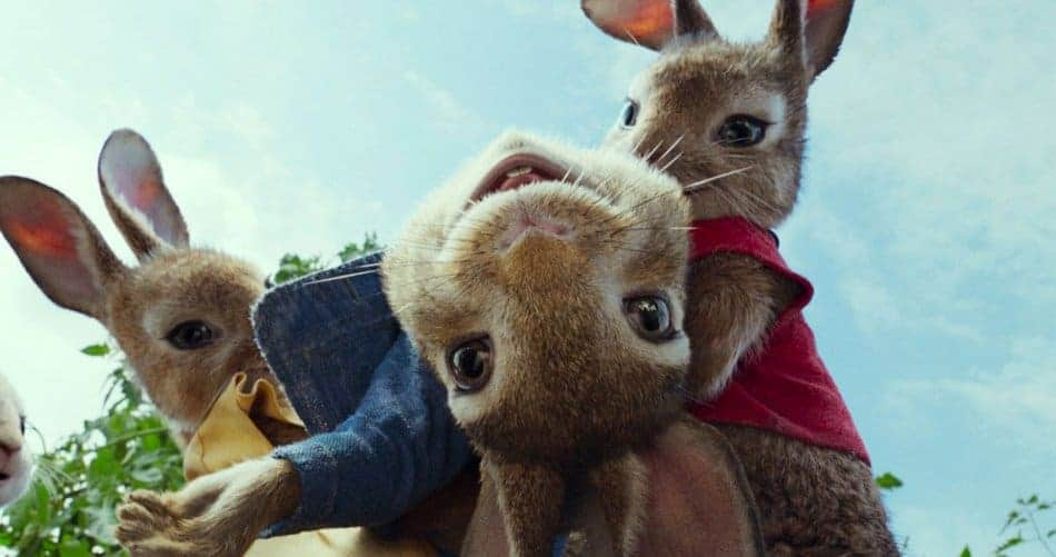 Looking for the best Peter Rabbit movie quotes and trivia? We've got you covered! We're sharing some of our favorite lines from the movie as well as some really fun facts you need to know before heading out to see this great family movie!