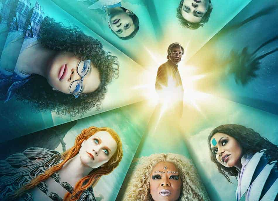 Looking for A Wrinkle in Time movie quotes & trivia? Check out some of our favorite lines and awesome facts from this epic family movie, plus everything you want to know about the cast!