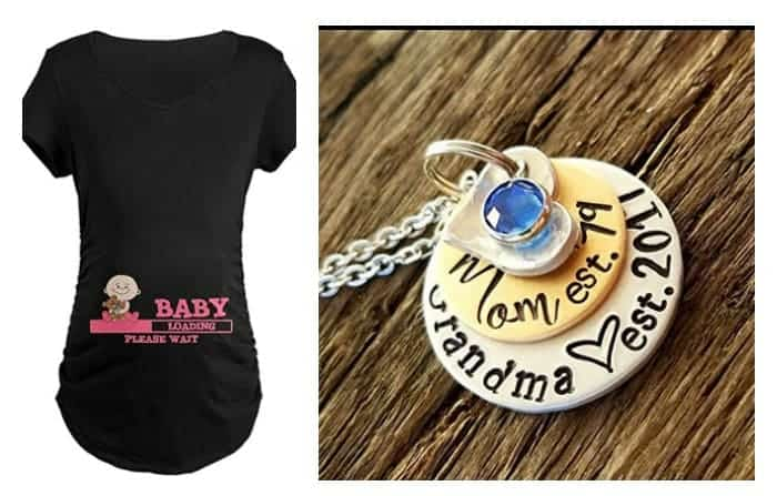 If you're looking for the perfect time to share your big news, you can't get any better than THE day made for moms! Today, we're sharing some of our favorite pregnancy announcement ideas for Mother's Day! Let's check them out!