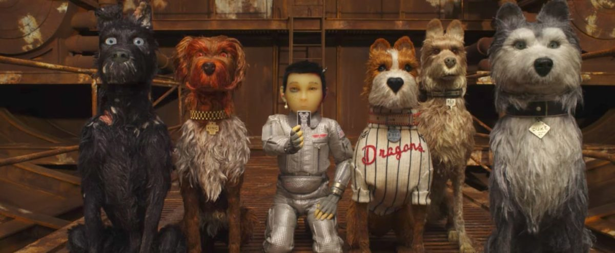 Looking for the best Isle of the Dogs movie quotes? Check out 7 of our favorites, plus get a peek at the trailer and learn about the Isle of the Dogs cast!